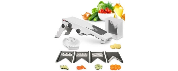 The healthy cooking tools you crave! Easy, healthy meals- done!
