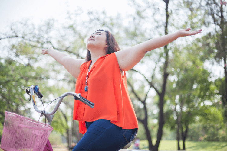 6 Steps to Find Freedom From Emotional Eating
