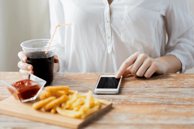 How to Count Calories (With Intention) and When to Stop