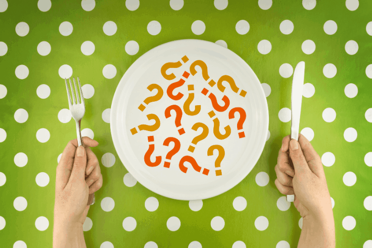 The Best Way to Know if Your Diet is Healthy
