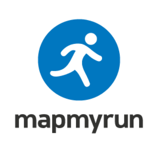 map my run logo